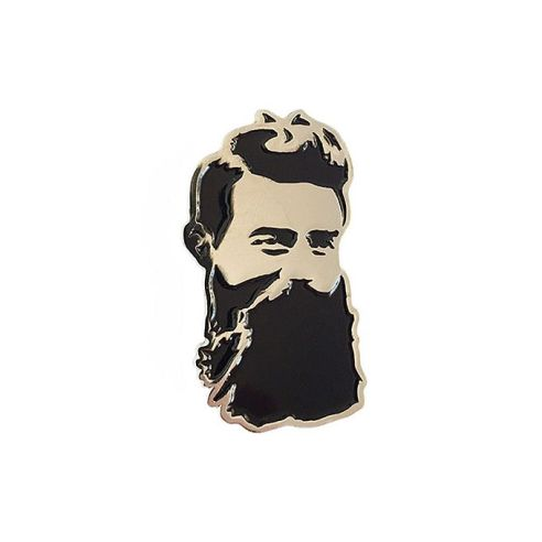 07. Ned Kelly Pin