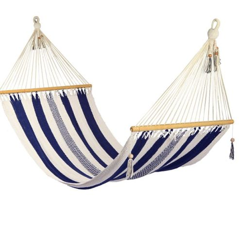 19. Luxury Hammock