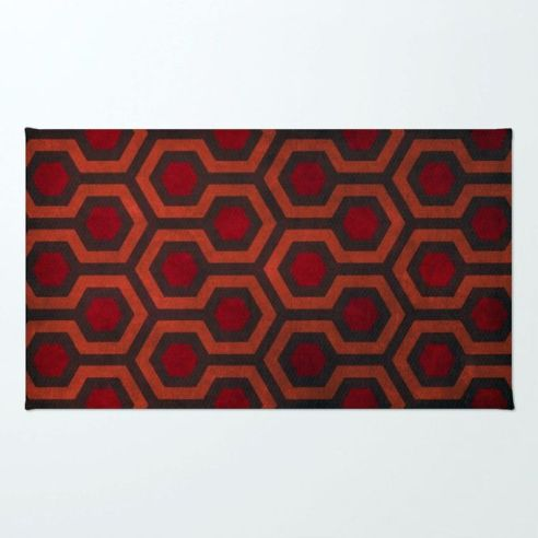 23. The Shining 'Room 237_ Rug