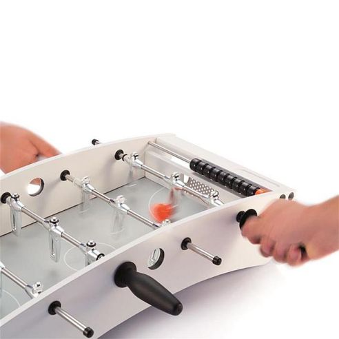 24. Portable Table Top Foosball Game