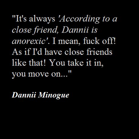 Dannii-Minogue-Quote