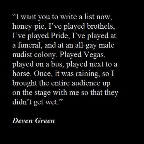 Deven-Green-Quote