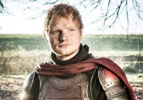 Ed Sheeran @2x