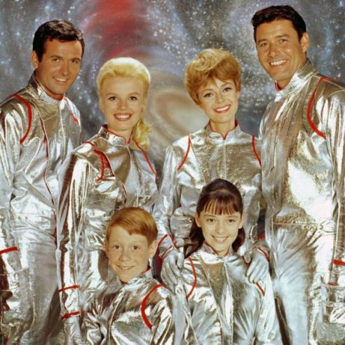 Lost In Space original cast @2x