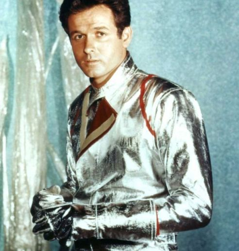 Mark Goddard as Major Don West Lost In Space cream magazine @2x