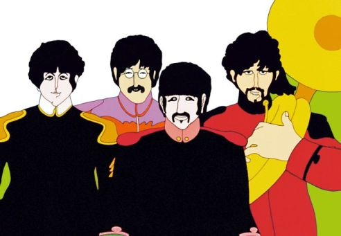 02 Yellow Submarine 00