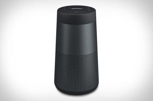 Bose Soundlink Revolve Speaker cream magazine @2x