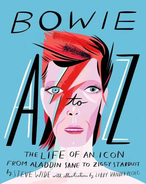 Bowie-A-Z