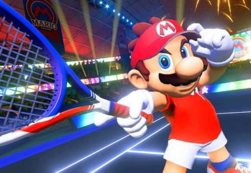 Mario Tennis Aces cr @2x