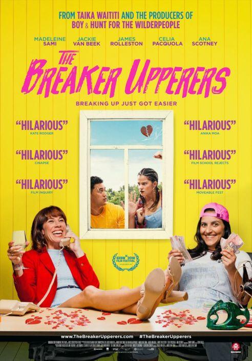 The Breaker Uppers @2x