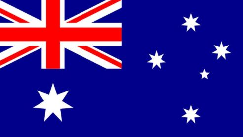 Aussie flag @2x