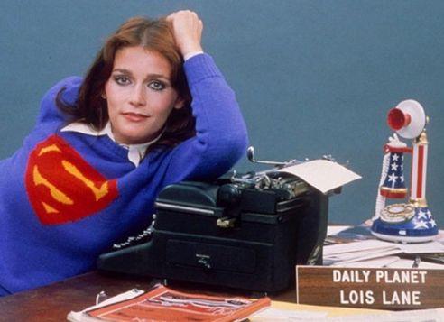 Margot Kidder as Lois Lane cream magazine @2x