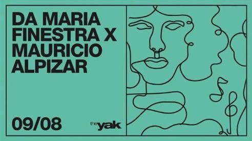 Mauricio Alpizar Cream Magazine Invitation @2x