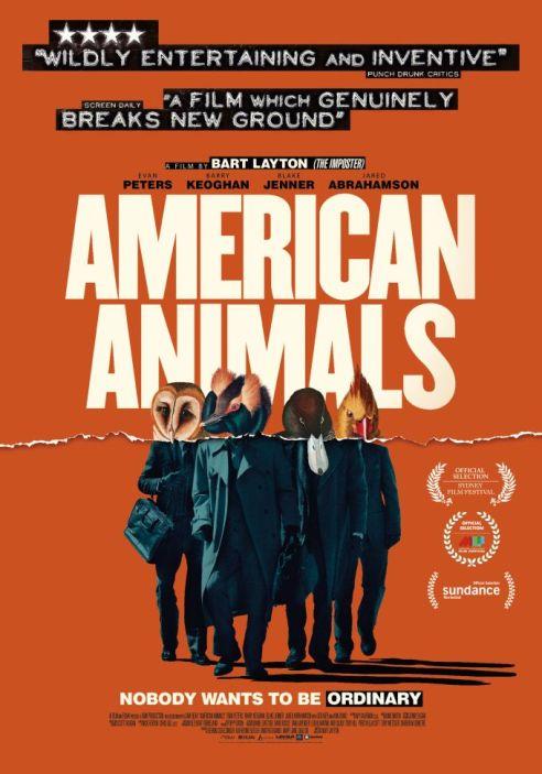 American Animals @2x