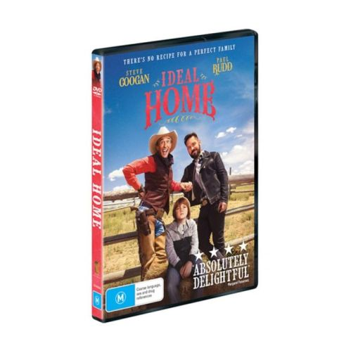 Ideal Home DVD @2x