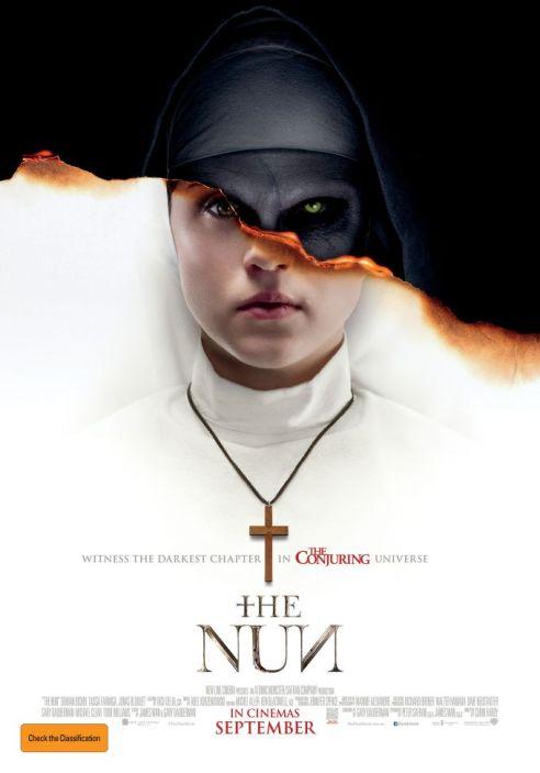 The Nun @2x