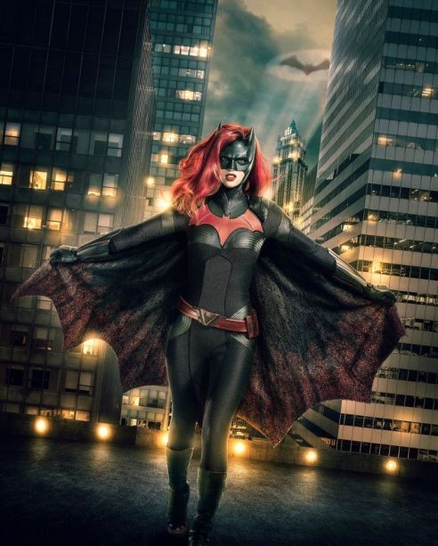 FOX8-RUBY ROSE AS BATWOMAN-FIRST LOOK @2x