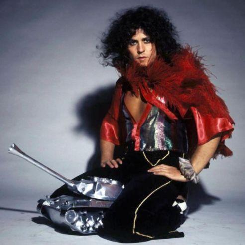 Marc Bolan T-Rex cream magazine @2x