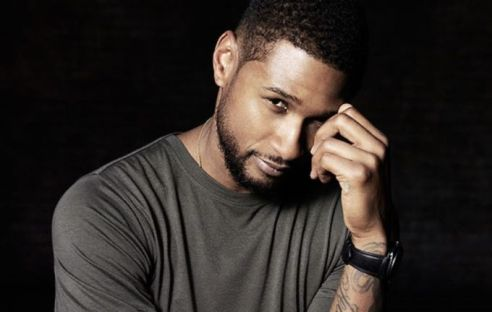 Usher @2x