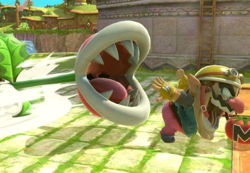 Super Smash Bros. Ultimate - Screenshot 03