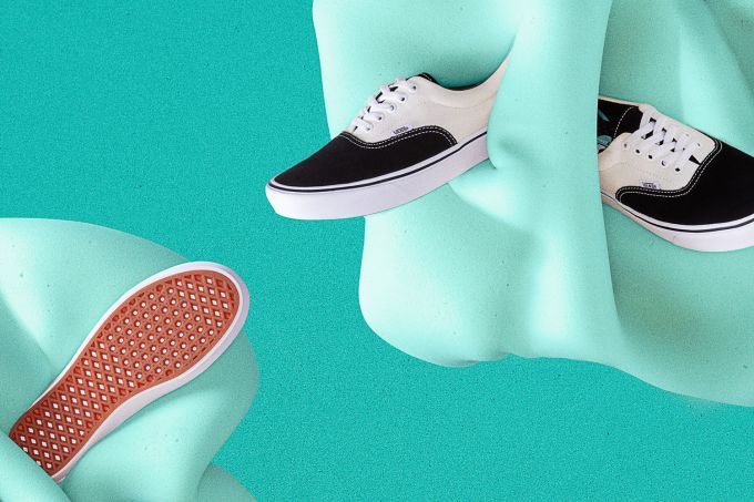 Vans Australia is launching its new shoes in style and you