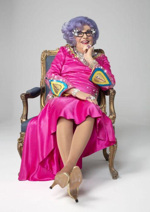 Dame Edna 02 cream magazine @2x