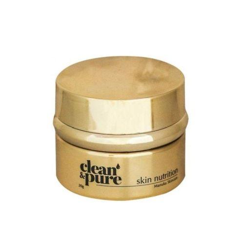 Clean Pure Skin Nutrient Cream Magazine @2x